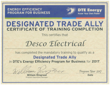 DESCO_DTE_Trade_Ally_Cert